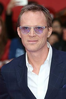 Películas de Paul Bettany