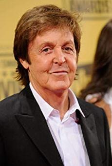 Películas de Paul McCartney