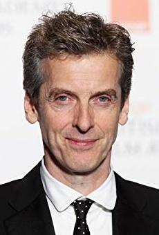 Películas de Peter Capaldi