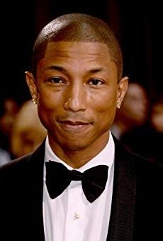 Películas de Pharrell Williams