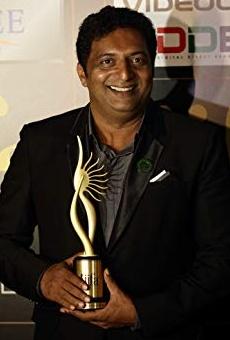Películas de Prakash Raj