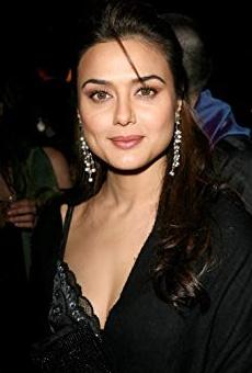 Películas de Preity Zinta