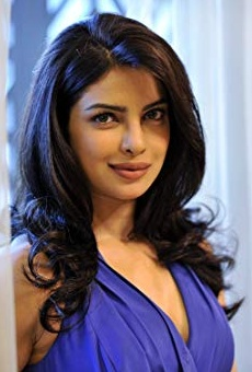 Películas de Priyanka Chopra