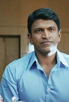 Películas de Puneeth Rajkumar