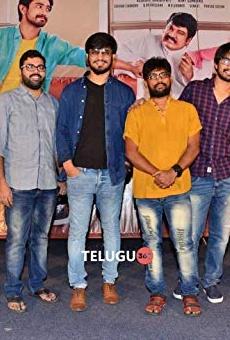 Películas de Raj Tarun