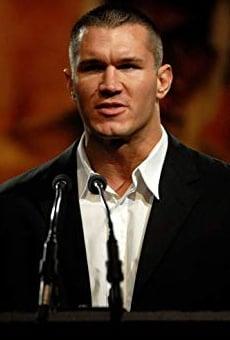 Películas de Randy Orton