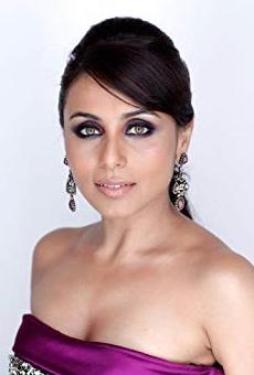 Películas de Rani Mukerji