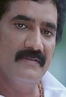 Películas de Rao Ramesh