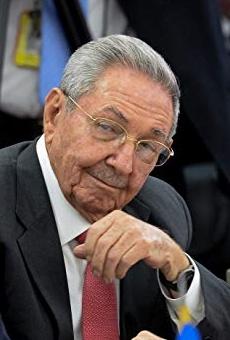 Películas de Raul Castro