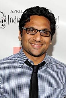 Películas de Ravi Patel