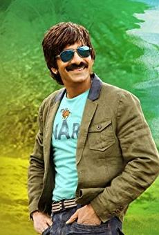 Películas de Ravi Teja