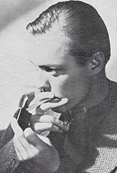 Películas de Richard Cromwell