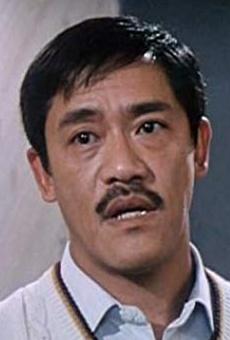 Películas de Richard Ng