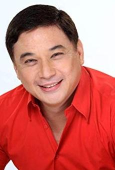 Películas de Ricky Davao