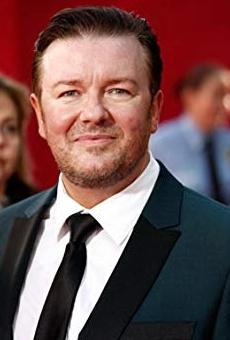 Películas de Ricky Gervais