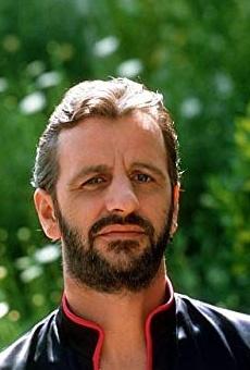 Películas de Ringo Starr