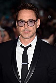 Películas de Robert Downey Jr.