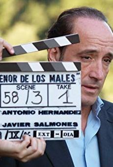 Películas de Roberto Álvarez