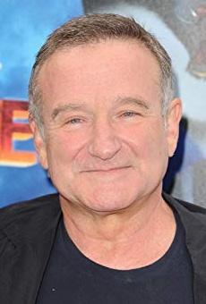 Películas de Robin Williams