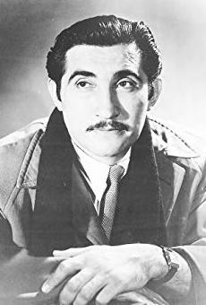 Películas de Rodolfo Acosta
