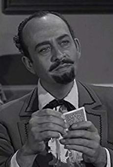 Películas de Rodolfo Hoyos Jr.