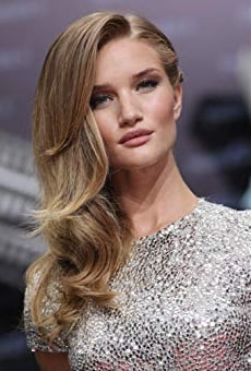 Películas de Rosie Huntington-Whiteley