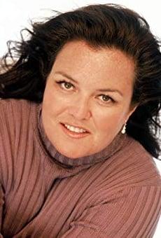 Películas de Rosie O'Donnell