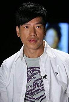 Películas de Roy Cheung