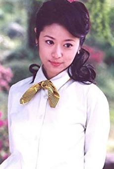 Películas de Ruby Lin