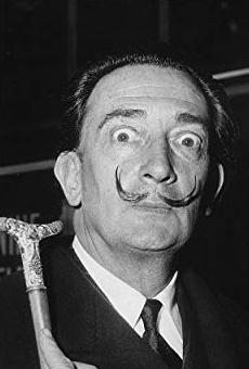Películas de Salvador Dalí