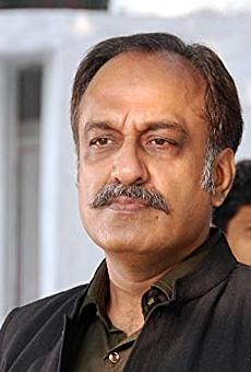 Películas de Sanjiv Chopra