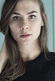 Películas de Sarah Joy Byington