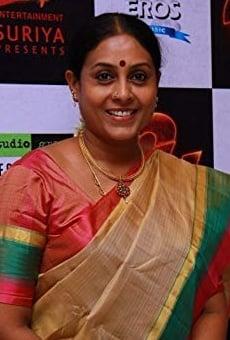 Películas de Saranya Ponvannan