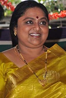 Películas de Saritha
