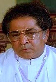 Películas de Satyendra Kapoor