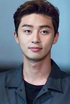 Películas de Seo-Joon Park