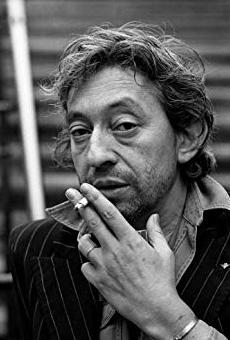 Películas de Serge Gainsbourg