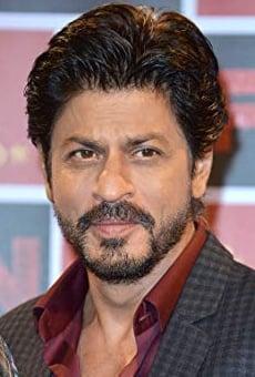 Películas de Shah Rukh Khan