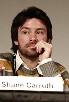 Películas de Shane Carruth