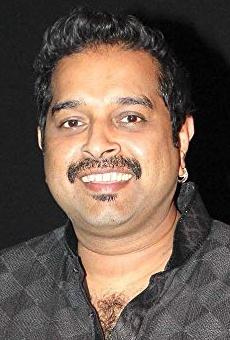 Películas de Shankar Mahadevan