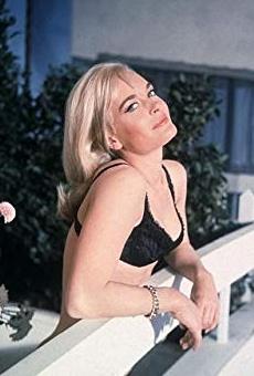 Películas de Shirley Eaton