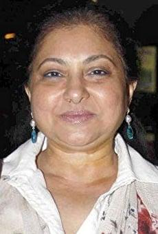Películas de Smita Jaykar