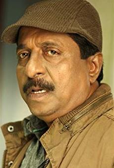 Películas de Sreenivasan