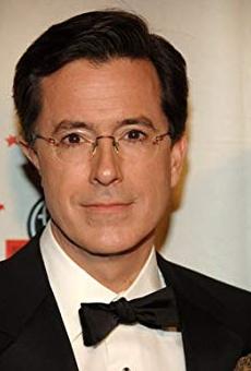 Películas de Stephen Colbert