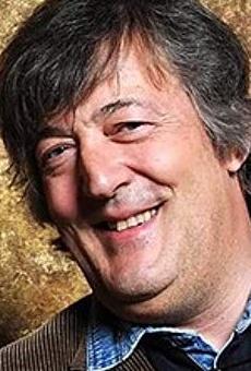 Películas de Stephen Fry