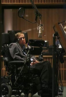 Películas de Stephen Hawking