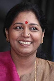 Películas de Sudha Belawadi