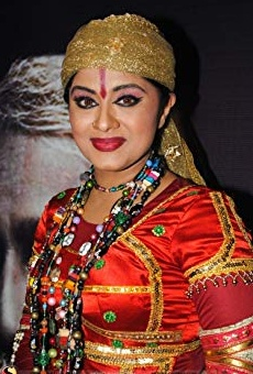 Películas de Sudha Chandran