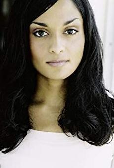 Películas de Sunita Prasad