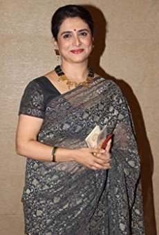 Películas de Supriya Pilgaonkar